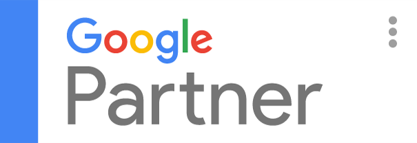 Google Partner Agency Logo